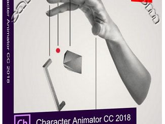 Adobe Character Animator CC Portable