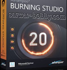 Ashampoo Burning Studio 2019 Free Download