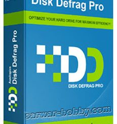 Auslogics Disk Defrag Professional 2019 Free Download