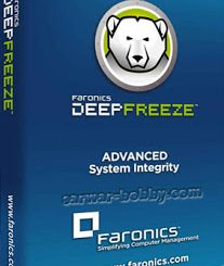 Deep Freeze Standard v8.57.220 free download