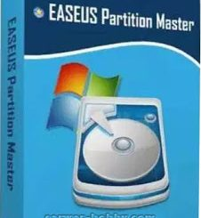EaseUS Partition Master 2019 Free Download