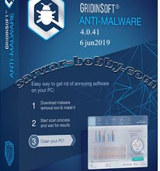 Gridinsoft Anti Malware 2019 Free Download