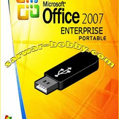 Portable MS Office Microsoft Office 2007