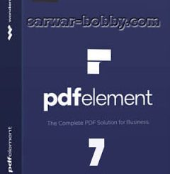 Wondershare PDFelement Professional 7.0 Free Download Here