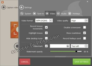 Free Screen Recorder Download Here Latest Version