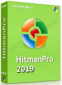 Hitman PRO 3.8.15 Build 306