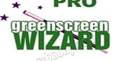 Green Screen Wizard Pro 2019 Free Download