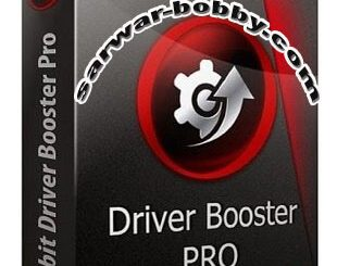 IObit Driver Booster Pro 7.0.1.386 with Portable Free Download