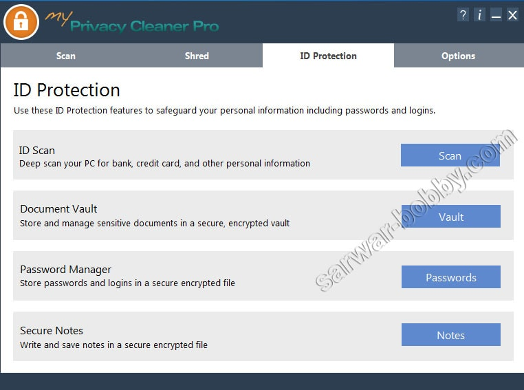 My Privacy Cleaner PRO 2019 Free Download-ipdetection-screen.jpg