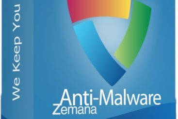 Zemana AntiMalware Premium 3.1.395 Free Download