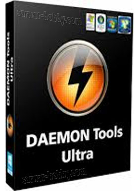 DAEMON Tools Ultra 5.5.1.1072