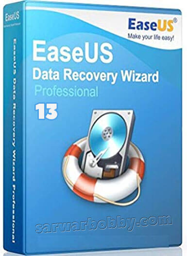 EaseUS Data Recovery Wizard 13 Free Download