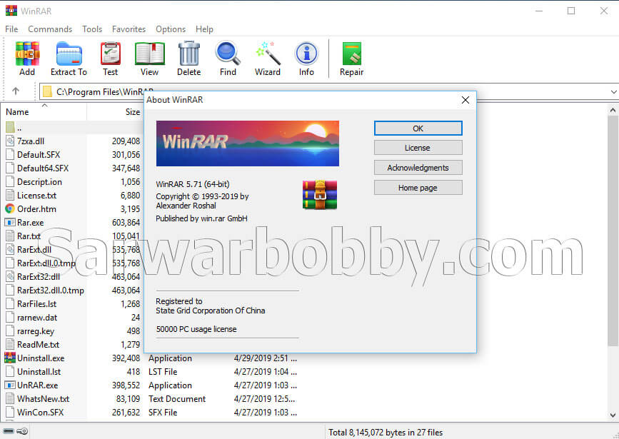 WinRAR 2020 Free Download