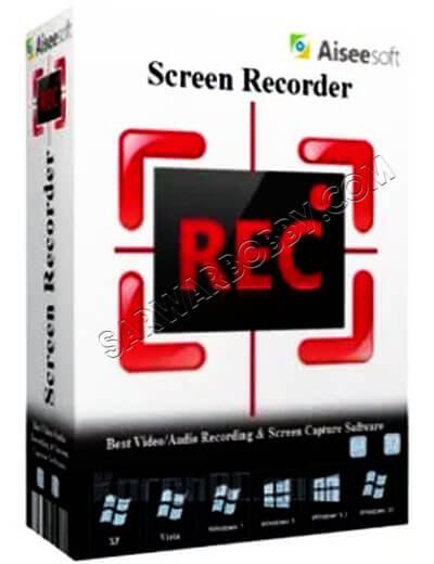 Aiseesoft-Screen-Recorder-2.1.72-Free-Download