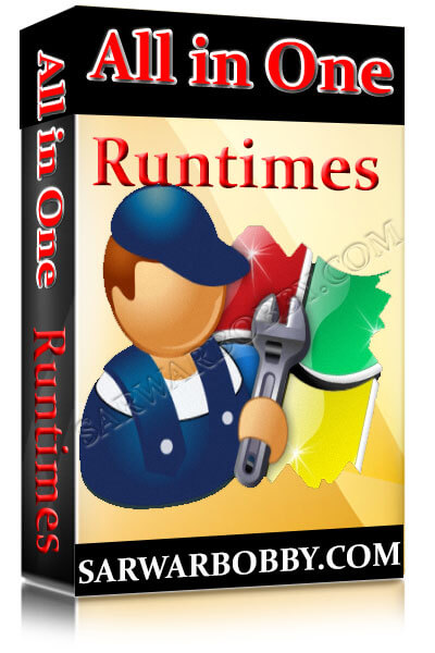 All-in-one-Runtimes-for-All-Windows--[Latest]