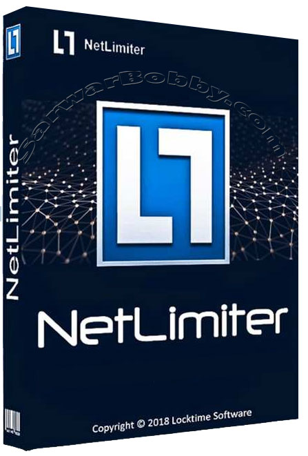 NetLimiter Pro 4.0 Download - SarwarBobby.Com