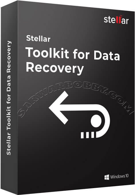 Stellar Toolkit for Data Recovery 9.0.0.1 Download - SarwarBobby.Com
