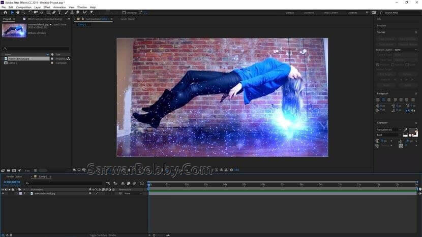 Adobe After Effects CC 2020 v17.0 Latest Download  - SarwarBobby.Com