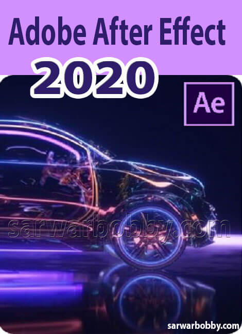 Adobe After Effects CC 2020 v17.0 Download - SarwarBobby.Com
