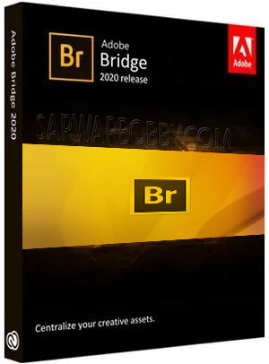 Adobe Bridge 2020 10.0.1.1 Latest Version = SarwarBobby.Com