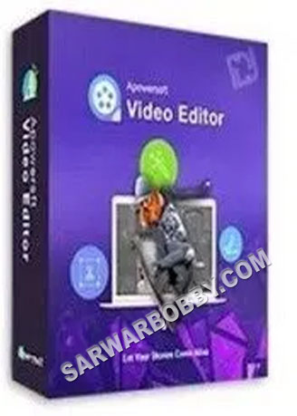 Apowersoft ApowerEdit PRO 1.5.7.14 Download - SarwarBobby.Com