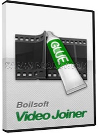 Boilsoft Video Joiner 8.01.1 Latest 2020 Free Download - SarwarBobby.Com