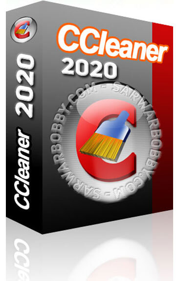 CCleaner 2020 Pro 5.65.7632 Business / Technician + Portable Free Download - SarwarBobby.Com