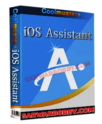 Coolmuster iOS Assistant 2.2.24 - 2020 Free Download - SarwarBobby.Com
