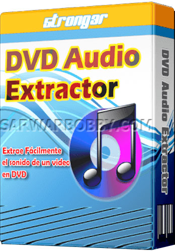 DVD Audio Extractor 2020 8.1.0 Version Free Download - SarwarBobby.Com
