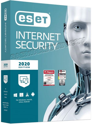 ESET Internet Security 13.0.24.0 Latest 2020 Free Download - SarwarBobby.Com