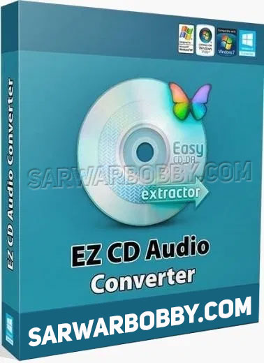 EZ CD Audio Converter 9.1.1.1 Latest 2020 Free Download - SarwarBobby.Com