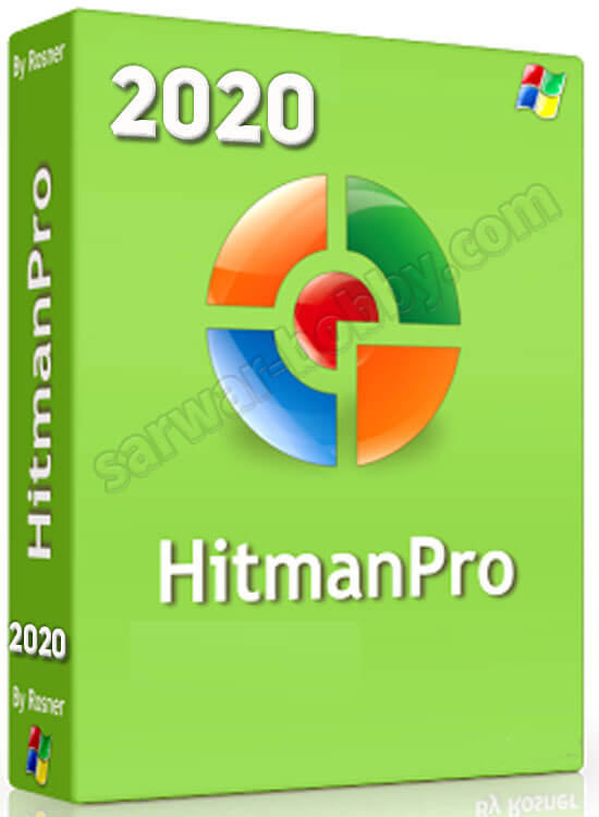 HitmanPro 3.8.18 Build 312 Latest 2020 Version + Portable Free Download - SarwarBobby.Com