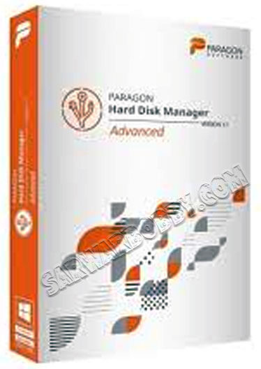 Paragon Hard Disk Manager 17 Advanced 17.13.0 + Installation Video Download - SarwarBobby.Com