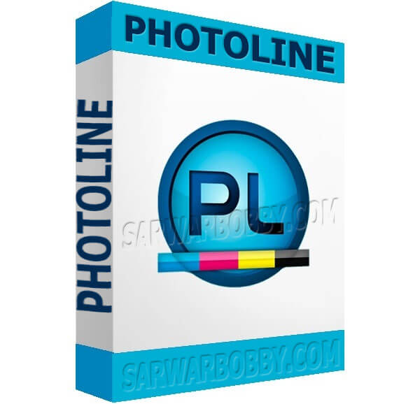 PhotoLine 22.00 Latest 2020 + Checked Download - SarwarBobby.Com