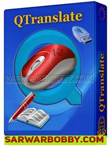QTranslate 6.7.5 Latest 2020 + Portable Free Download - SarwarBobby.Com