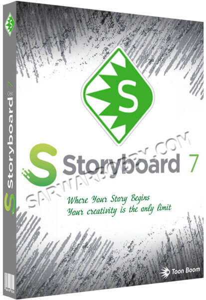 Toon Boom Storyboard Pro 7 v17.10.1 Build 15476 - Checked Download - Download