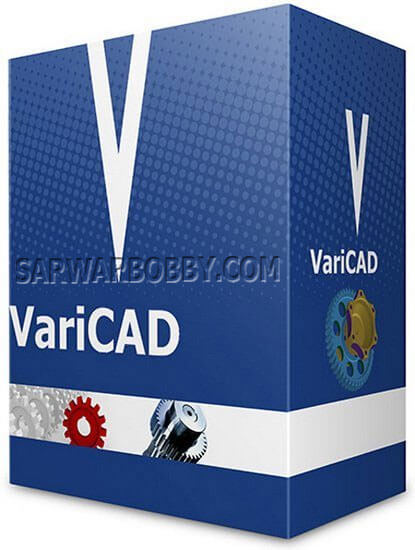 VariCAD 2020 Latest Version 1.06 Download - SarwarBobby.Com