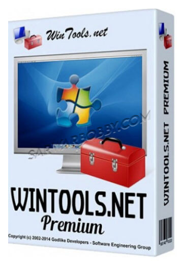 WinTools net Professional 20.3 Premium Classic Free Download - SarwarBobby.Com