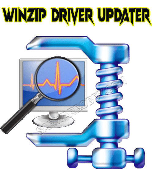 WinZip Driver Updater 5.33.2.6 + Portable Free Download - SarwarBobby.Com