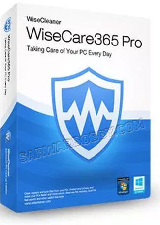 Wise Care 365 Pro 5.5.2 + Portable Free Download - SarwarBobby.Com