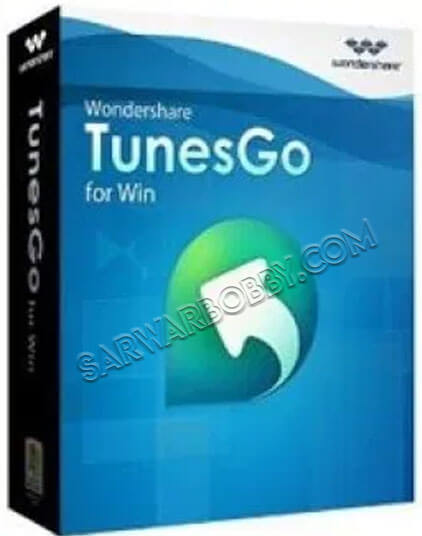 Wondershare TunesGo 9.8.3.47 Latest 2020 For IOS & Android - Checked Downlaod - SarwarBobby.Com