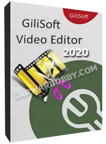 GiliSoft Video Editor 12.1.0 Multilingual + Portable Free Download - SarwarBobby.Com