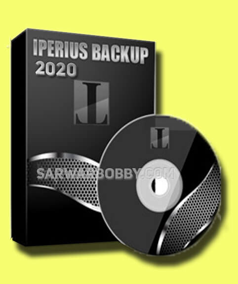 Iperius Backup Full 7.0.4 Latest 2020 Version + Portable Free Download - Sarwarbobby.Com