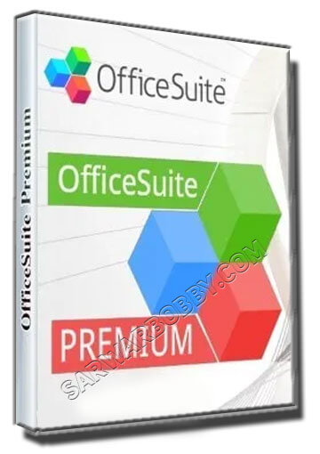Officesuite 4.10.30471.0 ( 2020 ) + Portable Latest Version - SARwarBobby.Com