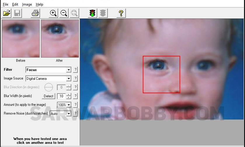 Focus Magic 4.02 For Adobe Photoshop Free Download By SarwarBobby.Com