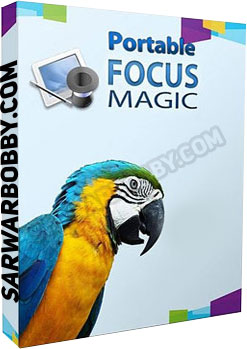 Focus Magic 4.02 For Adobe Photoshop Latest 2020 [Full] By SarwarBobby.Com