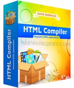 HTML Compiler 2020.4 Multilingual [Latest] Free Download - SarwarBobby.Com