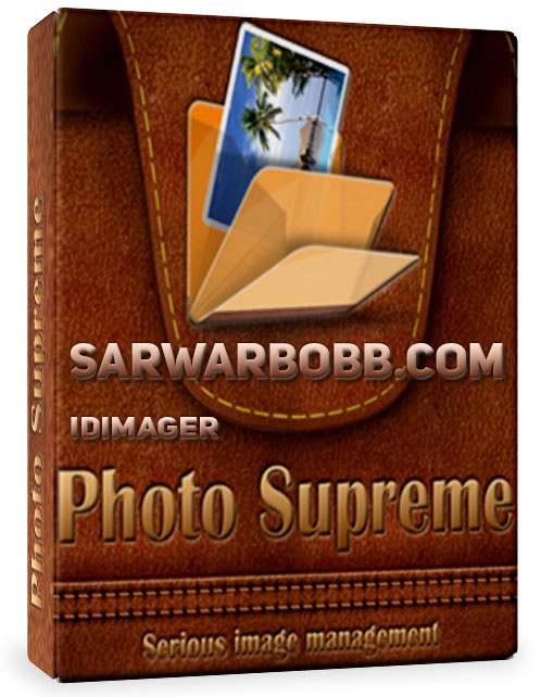 IDimager Photo Supreme 5.5.1.3084 Full Download - SarwarBobby.Com