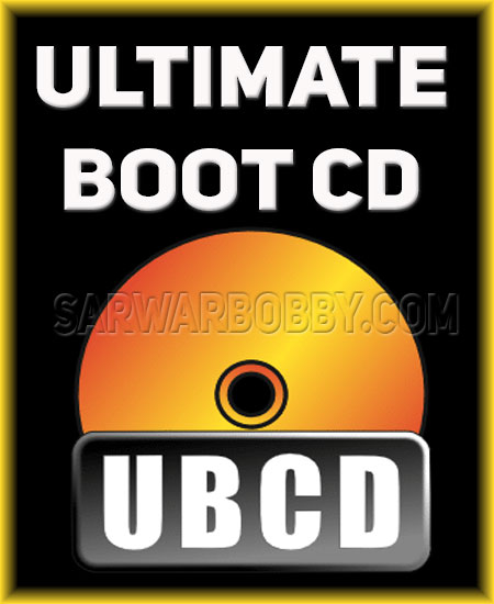 Ultimate Boot CD 5.3.9 (2020 Latest) Download - SarwarBobby.Com