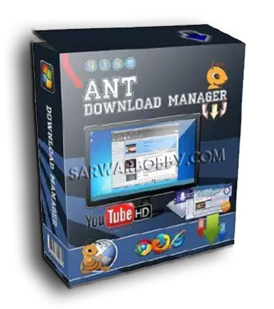 Ant Download Manager Pro 1.19.5 Build 74430 Free Download - SarwarBobby.Com